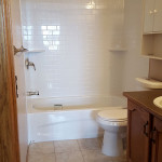 Calgary Bath Renovation