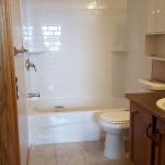 Calgary Bath Renovation