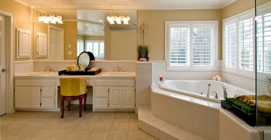 5 Tips for a Master Bathroom Remodel