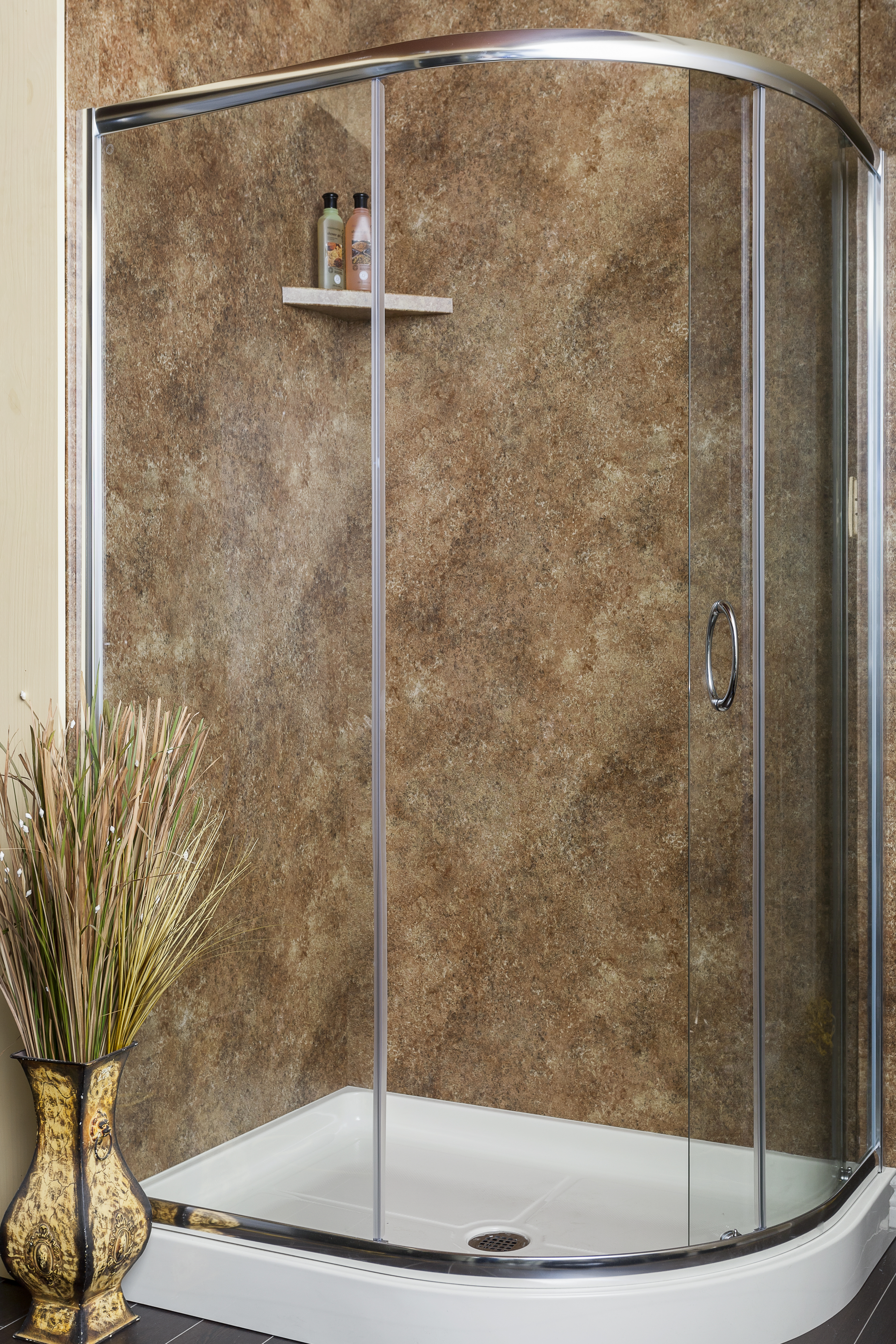 Froggwall Shower Surrounds Shower Renovations |Ultimate Bath Systems