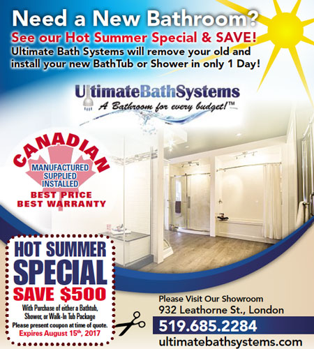 Bathroom Renovations In A Day bathroom renovations & bathroom remodeling | ultimate bath systems
