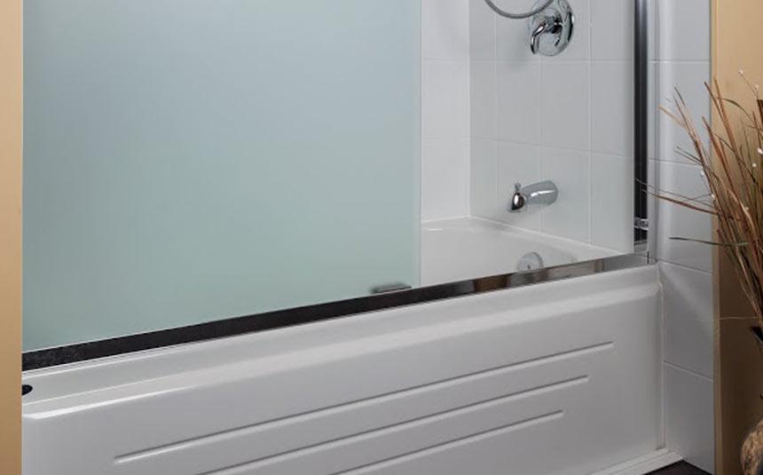 Bathtub to Shower Conversions | Bathroom Renovations | Ultimate Bath ...